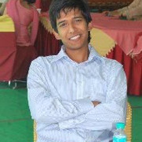 Amit Joshi 5's avatar