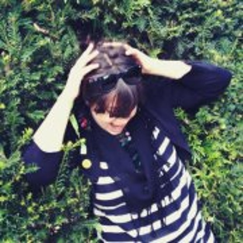 Georgina Fineman's avatar