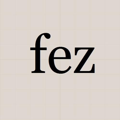fez.'s avatar