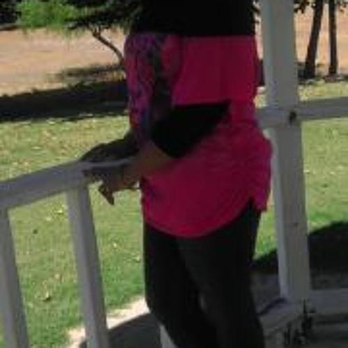 Haleema Ann Moore's avatar