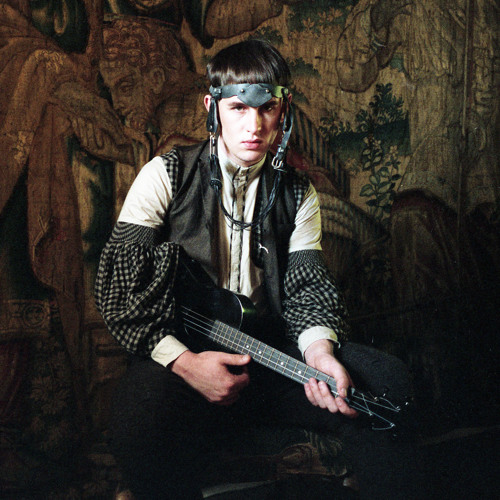 Patrick Wolf's avatar