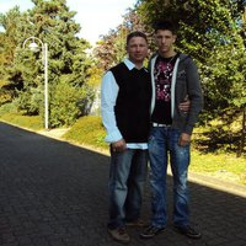 Thomas Bosch 2's avatar