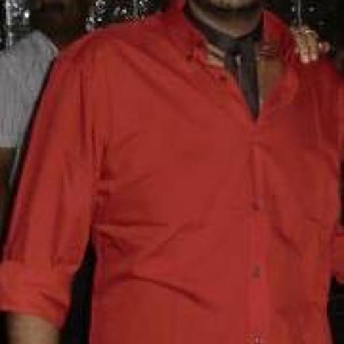 Nihaar Seth's avatar