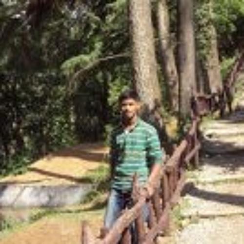 Brendan Victor Fernandes's avatar