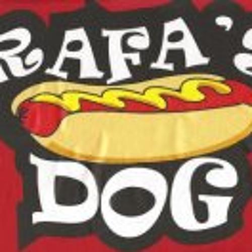 Rafa's Dog express jvlle's avatar