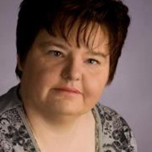 Frauke Burkhardt's avatar