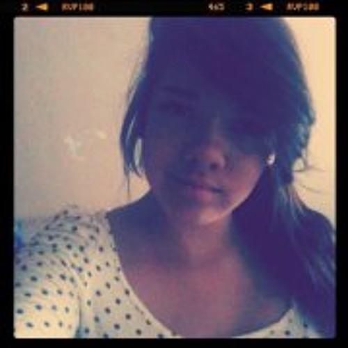 'Paula Ruiz's avatar