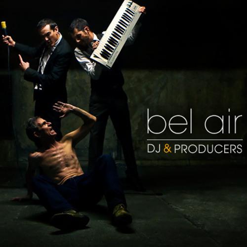 Bel Air Deejayz's avatar