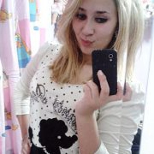 Eluana Angélica's avatar