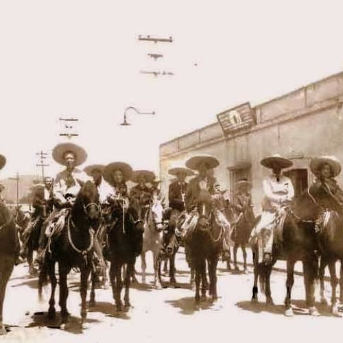 Corridos de Tlalnepantla