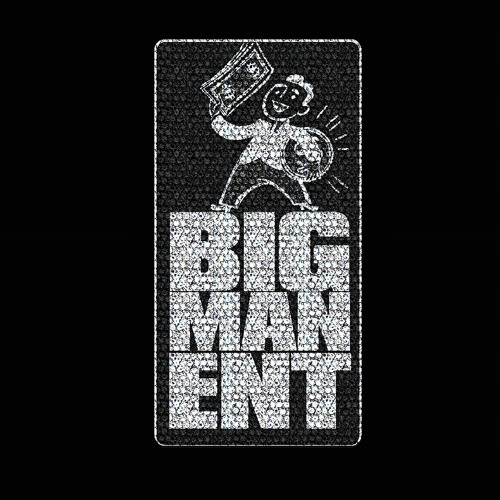 Big Man Ent's avatar