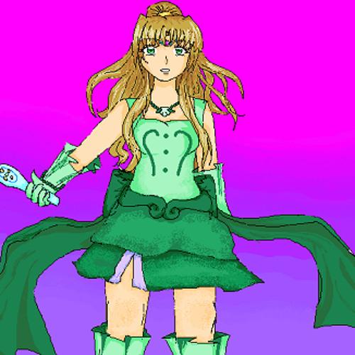 Milly Aqualine's avatar