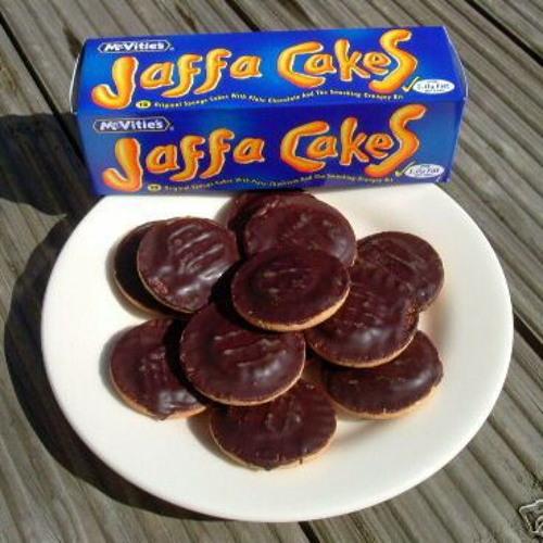DeliciousJaffa's avatar