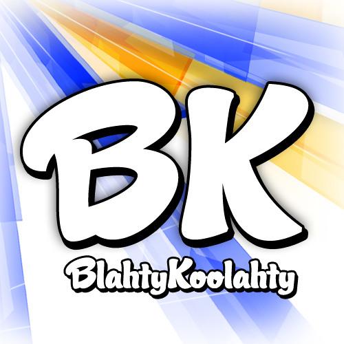 BlahtyKoolahty's avatar