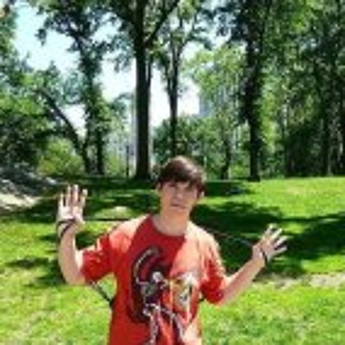 Kyle Rosenberry's avatar