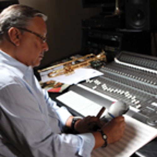 Arturo Sandoval Film Composing Playlist