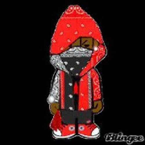 Blacka Rsk Blood's avatar