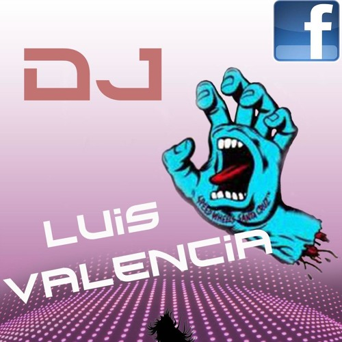 Dj Luis Valencia's avatar