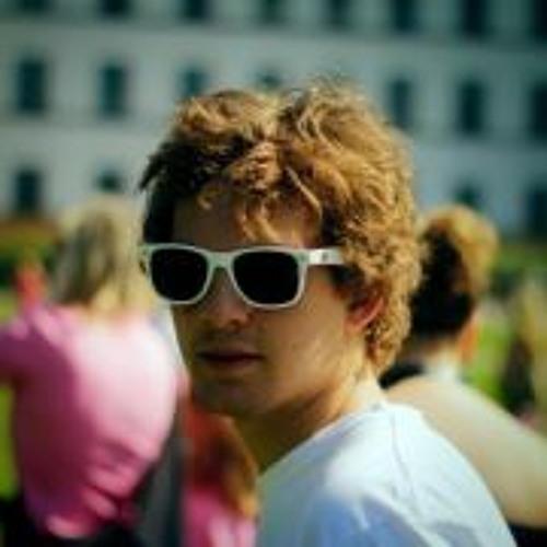 Ruben Martens's avatar