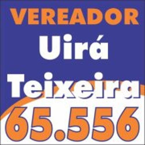 Uirá Teixeira's avatar