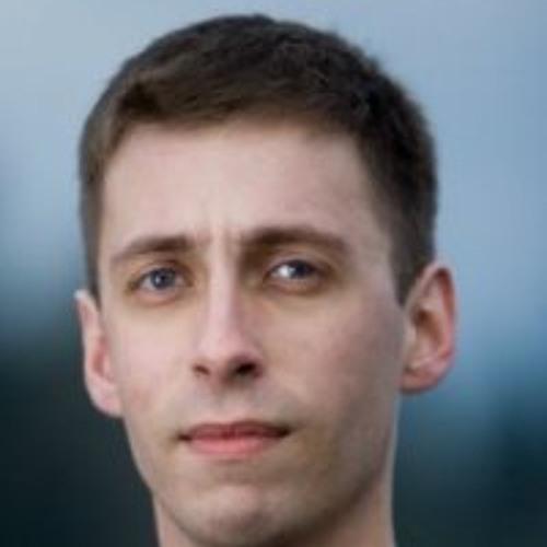 Philip Taron's avatar
