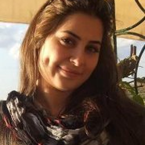 Sara Mahmoud Mohamed's avatar