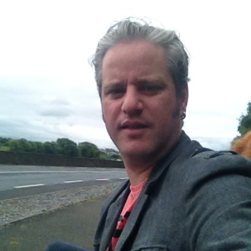Brian Ó Frìl's avatar