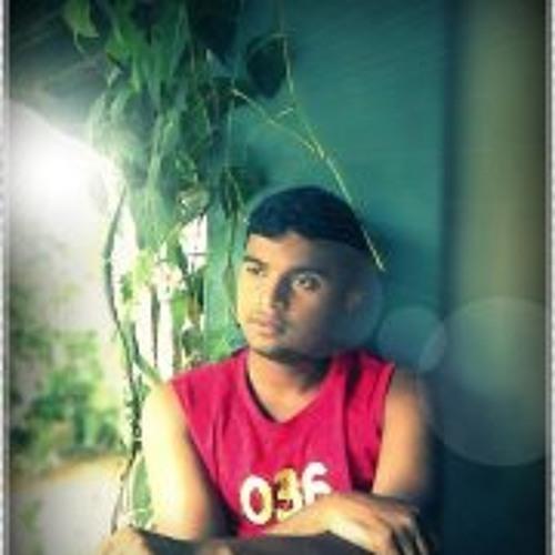Adarsh Ediyottil's avatar