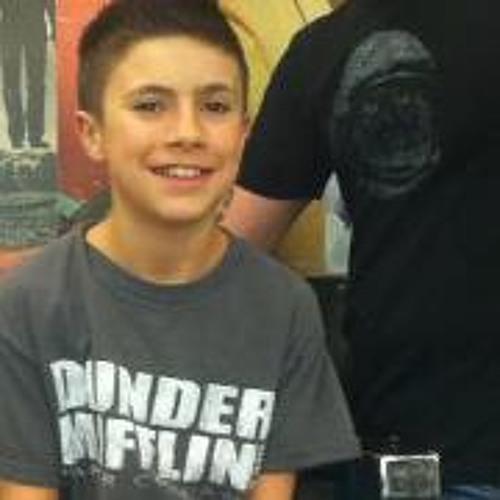 Aidan Johnson 3's avatar