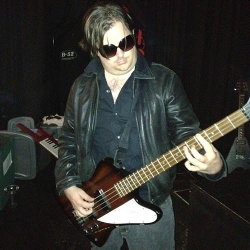 Brian Rubinow's avatar