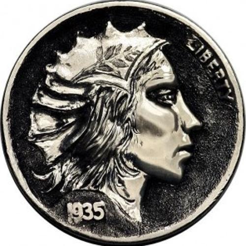 Wicked Nickel's avatar