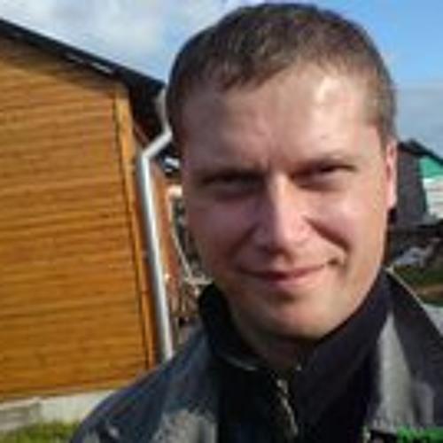 Evgeny Serdukov's avatar
