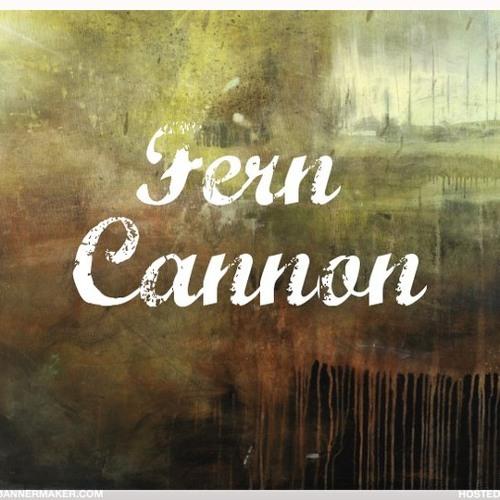 Fern Cannon's avatar