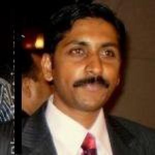 Harish Vs's avatar