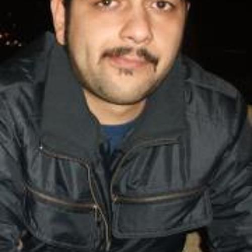 Tarik Bagci's avatar