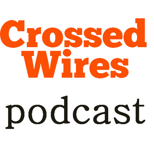 Crossed Wires HK's avatar