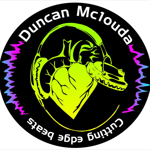 Duncan Mc1oud's avatar