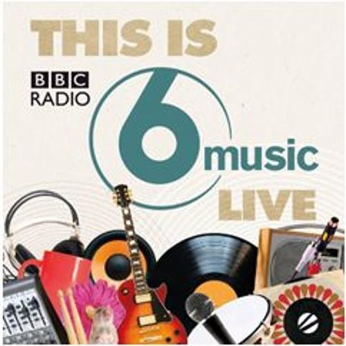 ThisIsBBCRadio6MusicLive's avatar