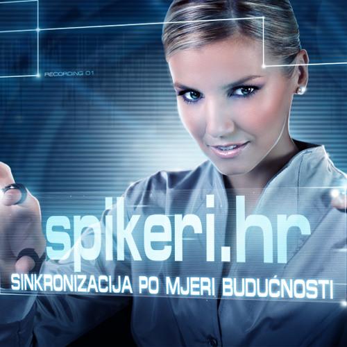 Spikeri's avatar