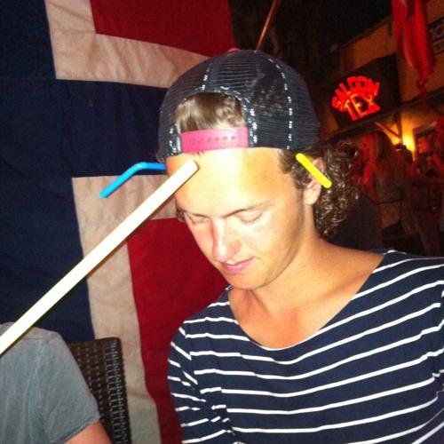 Friso Perik's avatar