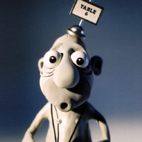 Luiz Joaquim's avatar