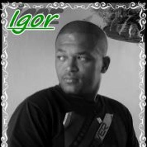Igor Balbino de Azevedo's avatar