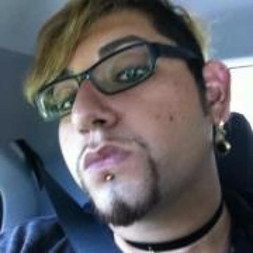 Cristoval Alcantar's avatar