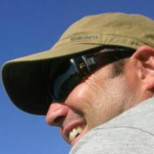 Chris Rattz Evans's avatar