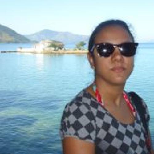 Priscila Anjos's avatar