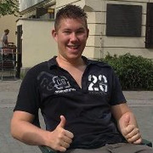 Rowan Schaap's avatar