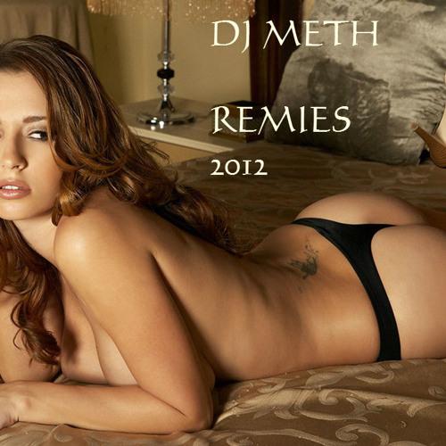DJ-METH's avatar