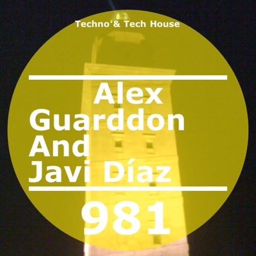 Alex Guarddon & Javi Díaz's avatar