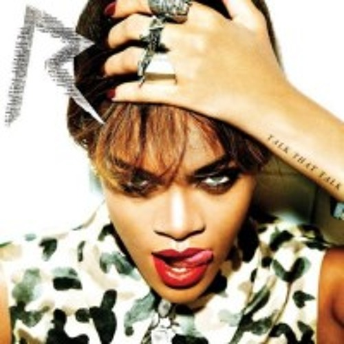Official Rihanna Fenty's avatar
