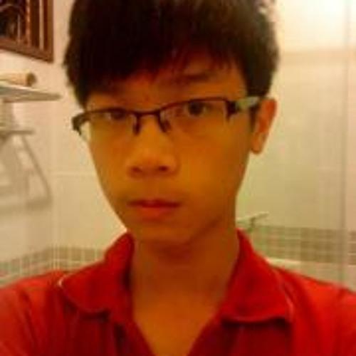 Chan Yikhang's avatar